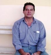 Angel Santiesteban