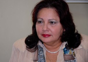 Estrella Madrigal Valdés